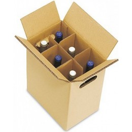 March mixed wine sale case