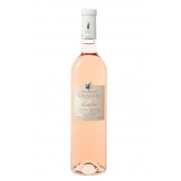 Domaine Du Dragon Rose Grand Cuvee AOP, Provence