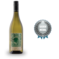 Collectables Organic Sauvignon Blanc 2018