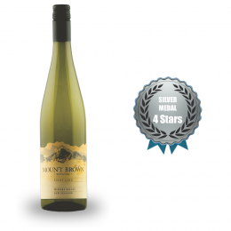 Mount Brown Estate Pinot Gris