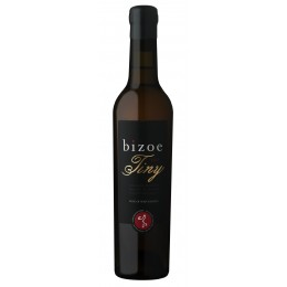 Bizoe Tiny Semillon Noble Late Harvest 2017